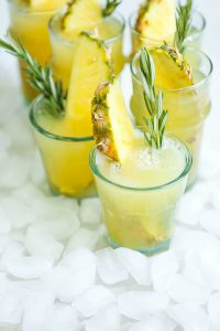 Fall Pineapple Recipes