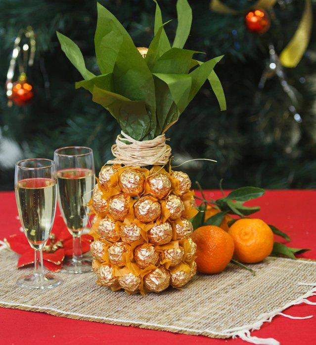 pineapple gift ideas