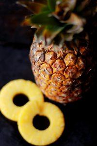 Thanksgiving Pineapple recipes