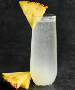 pineapple french 75