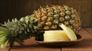 pineapple health facts