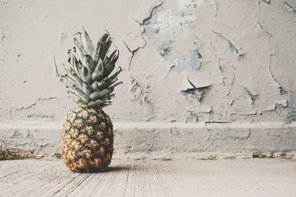 pineapple health benefits history