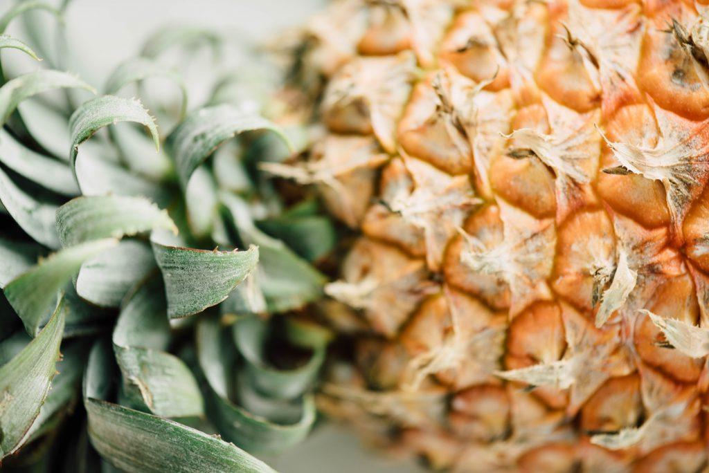 Fruits and Veggies Pineapple