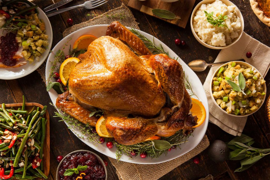Unique Thanksgiving Recipes