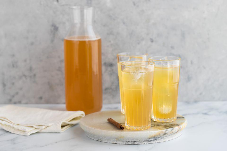 Tepache De Piña Recipe