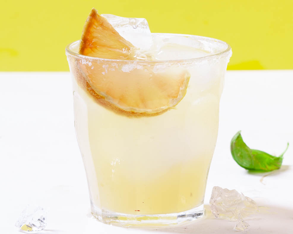 tepache cocktail