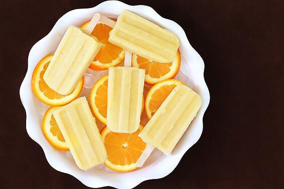 vitamin c popsicles