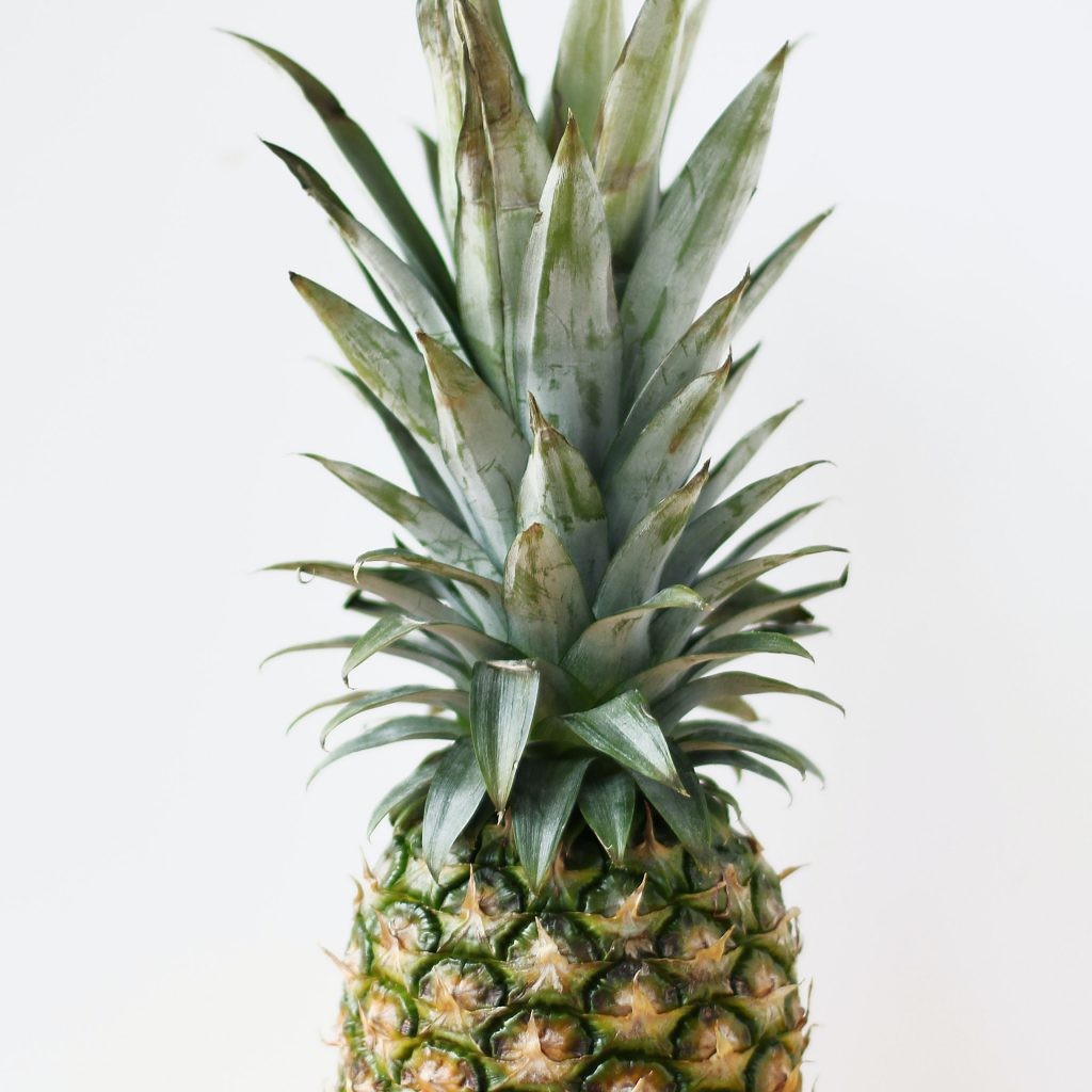 pineapple vitamin c