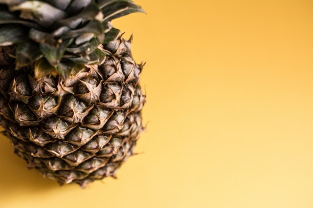 pineapple for brain health
