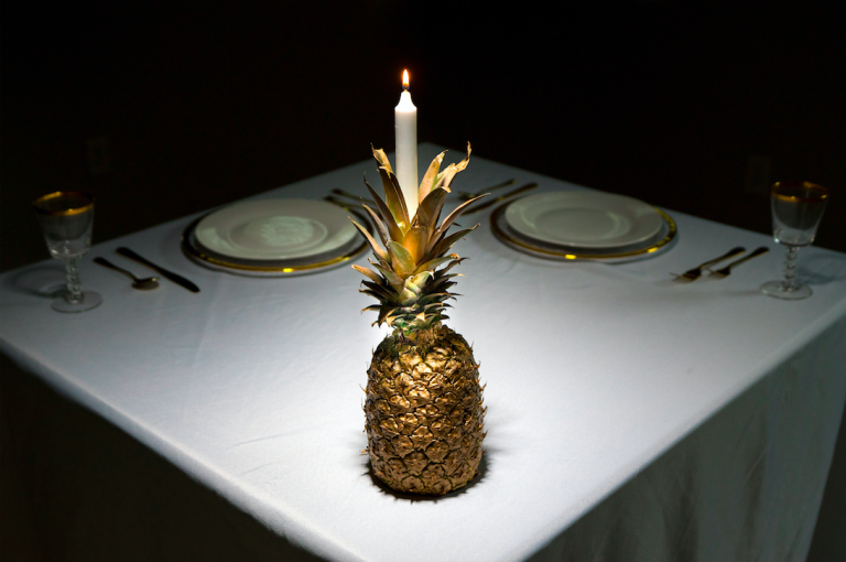 pineapple holiday marketing guide